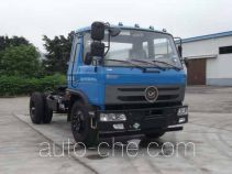 Jialong DNC5101XLHGT-40 driving school tractor unit