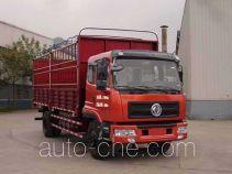 Jialong DNC5160CCYN-50 грузовик с решетчатым тент-каркасом