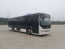 Jialong DNC6100BEVG electric city bus