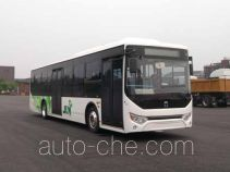Yuancheng DNC6120BEVG electric city bus