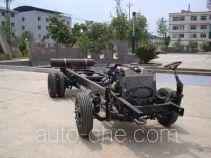 Jialong DNC6740KTN50 bus chassis
