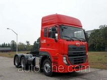 Dongfeng Nissan Diesel DND4250WA32 tractor unit