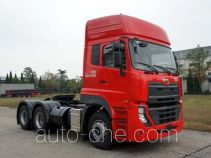 Dongfeng Nissan Diesel DND4250WB32 tractor unit