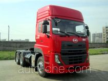 Dongfeng Nissan Diesel DND4250WB34 tractor unit
