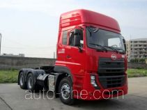Dongfeng Nissan Diesel DND4250WC32 tractor unit
