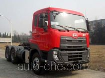 Dongfeng Nissan Diesel DND4250WC34 tractor unit