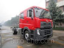 Youdika DND5210TXFKA46 шасси пожарного автомобиля