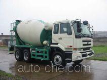Dongfeng Nissan Diesel DND5241GJBCWB452H concrete mixer truck