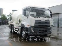 Youdika DND5250GJBWA37 concrete mixer truck