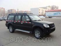 Yetuo DQG5028TSJ1 well test truck