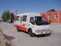 Yetuo DQG5041XGC engineering works vehicle