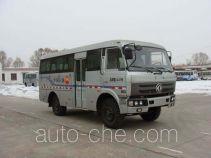 野驼牌DQG5060XJL型计量车