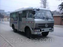 Yetuo DQG5061TSJ well test truck