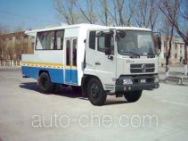 Yetuo DQG5080THJ welding engineering works vehicle