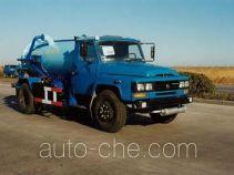 Yetuo DQG5090GXW sewage suction truck