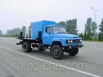 Yetuo DQG5090TYG pipe transport truck
