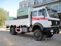 Yetuo DQG5130TYS compressor truck