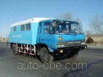 Yetuo DQG5140TQL dewaxing truck