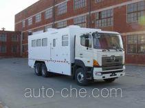 Yetuo DQG5150XYQ instrument vehicle
