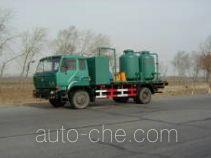 Yetuo DQG5160TGY pump truck