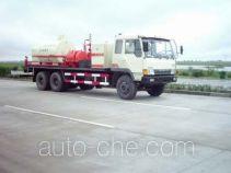 Yetuo DQG5160TXL dewaxing truck