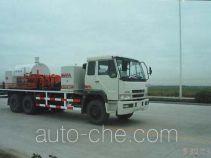 Yetuo DQG5161TXL dewaxing truck