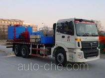Yetuo DQG5180TGY pump truck
