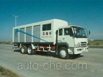 Yetuo DQG5200TYS compressor truck