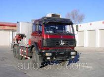Yetuo DQG5230TSN cementing truck