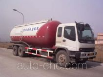 Yetuo DQG5250GFL bulk powder tank truck