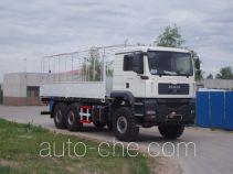 野驼牌DQG5250TDP型地震排列车