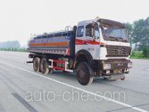 Yetuo DQG5251GYY oil tank truck