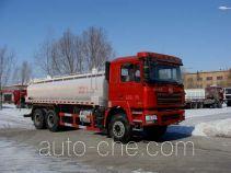Yetuo DQG5256GGS water tank truck