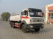 Yetuo DQG5257GGS water tank truck