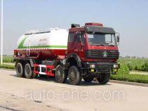 Yetuo DQG5310GXH1 pneumatic discharging bulk cement truck