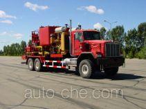 Yetuo DQG5310TSN cementing truck