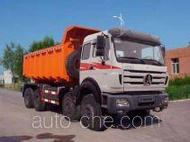 Yetuo DQG5310TYA fracturing sand dump truck