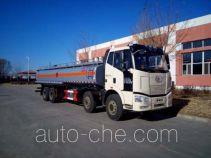 Yetuo DQG5312GYY oil tank truck