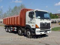 Yetuo DQG5312TYA fracturing sand dump truck