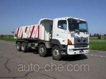 Jingtian DQJ3310ZFL bulk powder dump truck
