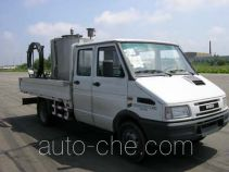Jingtian DQJ5050TJL метрологический автомобиль