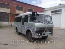 Jingtian DQJ5070XGC инженерный автомобиль для технических работ