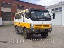 Jingtian DQJ5071XGC инженерный автомобиль для технических работ