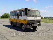 Jingtian DQJ5081TSJ well test truck