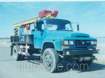 Jingtian DQJ5090TDM ямобур анкерный на шасси грузовика