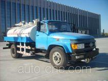 Jingtian DQJ5091GWSCA waste oil collection truck