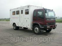 Jingtian DQJ5100TYB control and monitoring vehicle