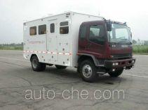 Jingtian DQJ5101TYB control and monitoring vehicle