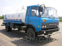 Jingtian DQJ5120GSS sprinkler machine (water tank truck)