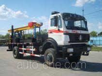 Jingtian DQJ5120TDMND ямобур анкерный на шасси грузовика